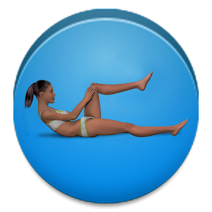 A6W Trainer-Flat Belly Workout for Android