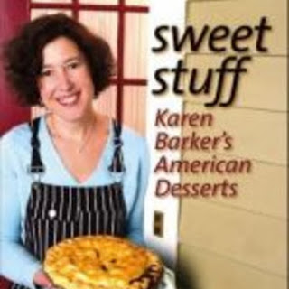 Karen Barker's Basic Pie Crust