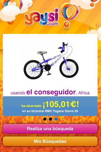 yaysi.com - TU Conseguidor