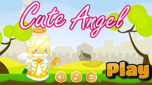 Angel's Adventure