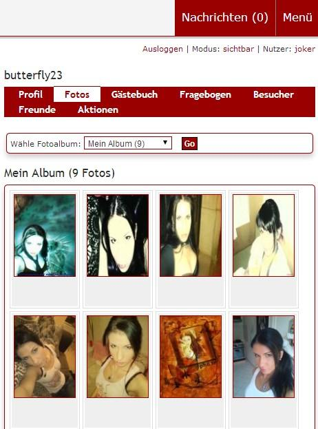Chatroulette Test • 2016 • Video-Chat per Zufall