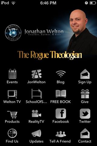 Jonathan Welton