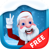 Real Santa for Instagram FREE