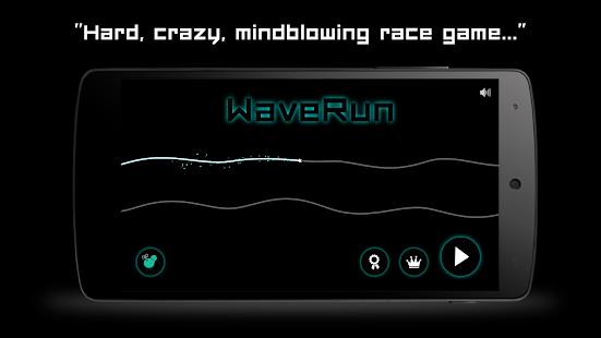WaveRun Screenshot 19
