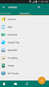 eWallet - Password Manager v8.1.4.5.0 (Patched)
