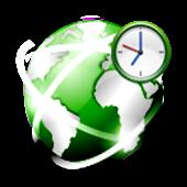 Warp - Time Zone Converter
