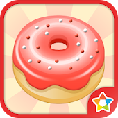 Donut Crush Indonesia