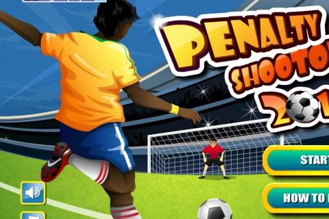 2014 Penalty ShootOut