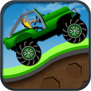 Crazy Off Road Truck for PC and MAC
