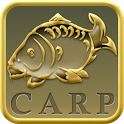 Carp Fishing icon