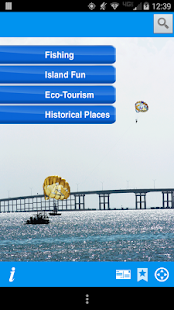 Visit South Padre Island- screenshot thumbnail