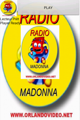 Player 100 MADONNA