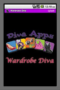 Wardrobe Diva screenshot 3