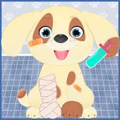 dog hospital games