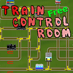 Train Control Room Free for PC and MAC