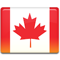Library of Canada eBooks logo