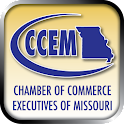 CCEMO - Chamber Executives MO icon
