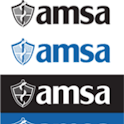 American Medical Student Assoc logo