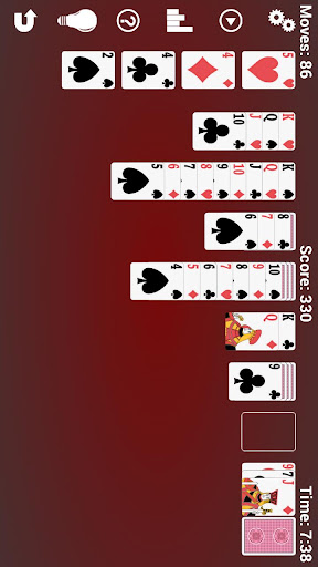 接龍HD|玩紙牌App免費|玩APPs