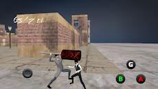 東京グール【3Dアクションゲーム】のおすすめ画像4