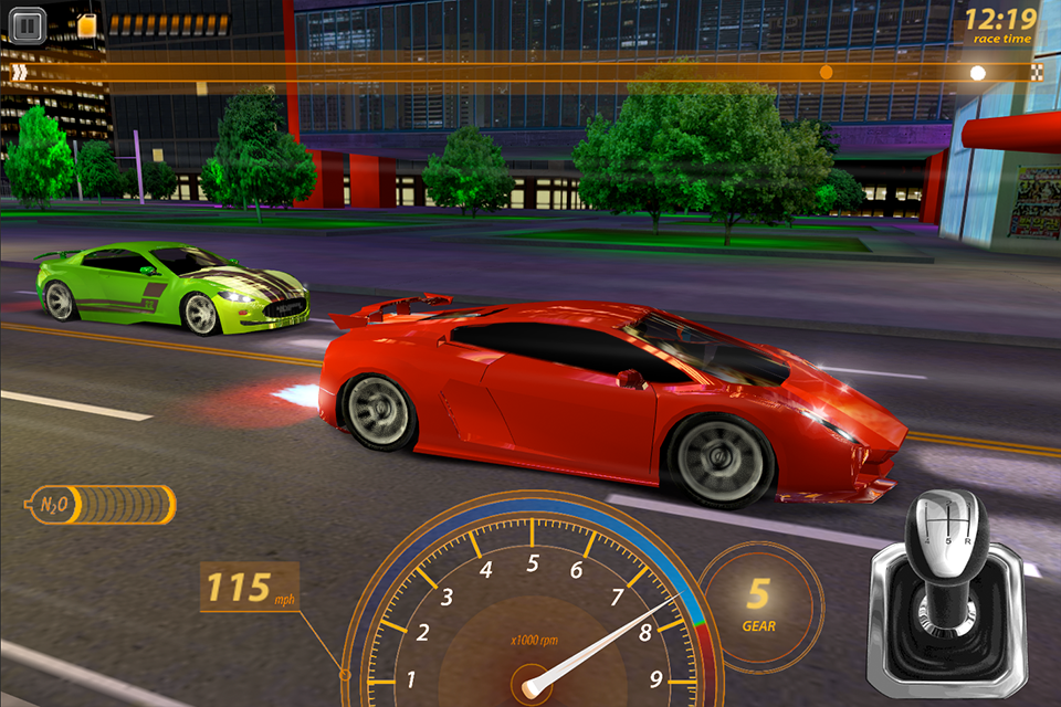free games car racing