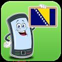 Bosanske aplikacije i igre icon