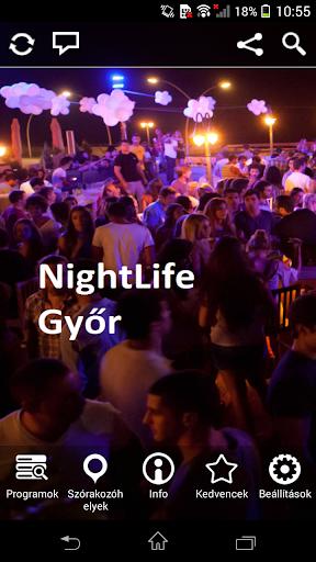 NightLife Győr