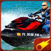 Powerboat: Speed Jet Ski