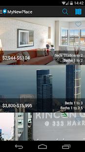 MyNewPlace – Rent Apts & Homes - screenshot thumbnail