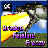 Dragon Feeding Frenzy