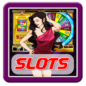 Money Wheel Casino Slot Games