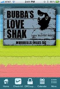 Bubba's Love Shak - screenshot thumbnail