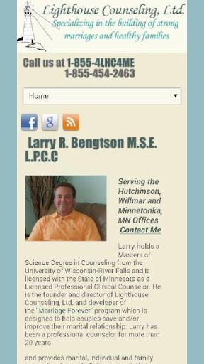 Lighthouse Counseling Ltd.