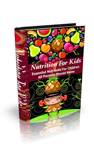 Nutrition for Kids Guide Tips