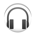 Audio Book Podcast Player icon