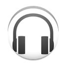 有声读物播客播放器 icon