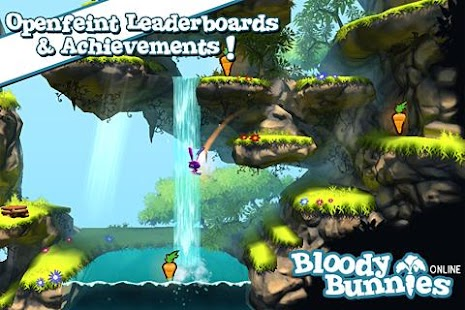 Bloody Bunnies - screenshot thumbnail