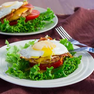 Breakfast Turkey Stacks Recipe