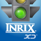 INRIX XD Traffic Maps & Alerts