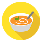 Soup Recipes Free icon