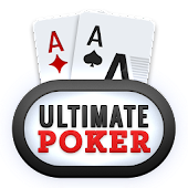 Ultimate Poker: Texas Holdem