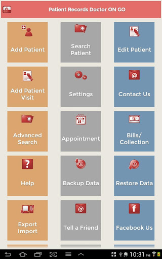 玩醫療App|Patient Records Doctor ON GO免費|APP試玩