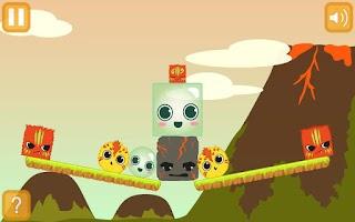 Screenshot of Foozle