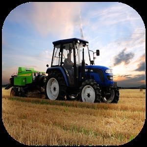 Farm Tractor Puzzle