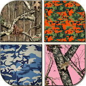 Camo Wallpapers