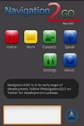 Navigation2GO