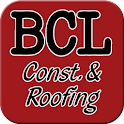 BCL Construction And Roofing icon
