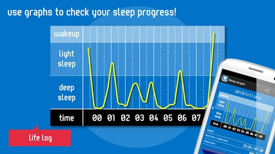 Good Night's Sleep Alarm - screenshot thumbnail