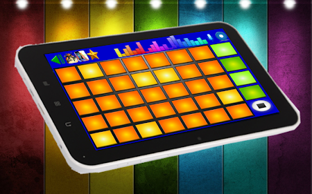 Remix music Pad 1.0.1 screenshot 441330