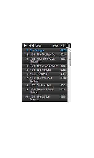 【免費書籍App】The Voyages of Dr. Dolittle-APP點子